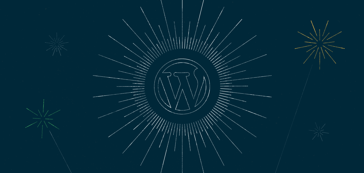 The 2015 WordPress.com Year InReview!